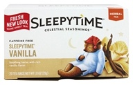 Herbal Tea Sleepytime Vanilla