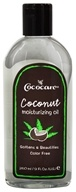 Coconut Moisturizing Oil