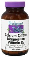 Calcium Citrate Magnesium Vitamin D3 High Potency