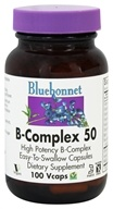 B-Complex 50 High Potency