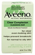 Active Naturals Clear Complexion Cleansing Bar