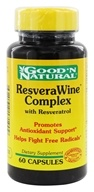 ResveraWine Complex Natural Source of Resveratrol