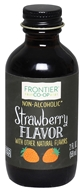 All-Natural Strawberry Flavor
