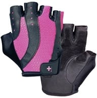 Women's Pro Lifting Gloves - Small