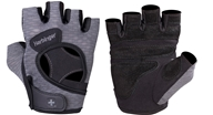 Women's FlexFit Anti-Microbial Lifting Gloves - Medium