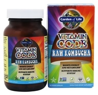 Vitamin Code RAW Kombucha