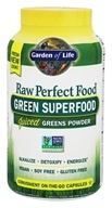 Perfect Food RAW Green Super Food