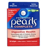 Pearls IC Intensive Care Probiotics