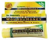 Manuka Wound Honey With Aloe