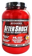 After Shock Tactical Post-Workout Catalyst
