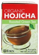Organic Hojicha Roasted Green Tea