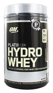 Platinum Hydro Whey Advanced Hydrolyzed Whey Protein