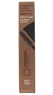 Eyes Lengthening Mascara Graphite