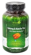 Oolong & Matcha Tea Rapid Calorie-Burning Diet