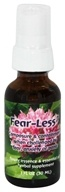 Flower Essence Services - Fear Less Spray - 1 oz.