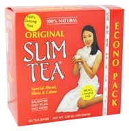 Slim Tea 100% Natural