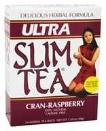 Ultra Slim Tea 100% Natural Caffeine Free