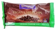 Carob Chips All Natural Vegan