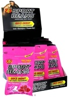 Sports Beans Energizing Jelly Beans