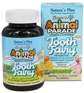 Animal Parade Tooth Fairy Children's Probiotic