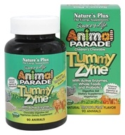 Animal Parade Children's Tummy Zyme