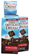 Dream - Dark Chocolate Bar Pure Dark - 3 oz.