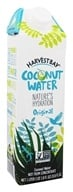 All-Natural Coconut Water