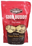 Good Buddy Dog Cookies Peanut Butter Flavor