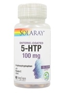 Guaranteed Potency L-5-hydroxy Tryptophan