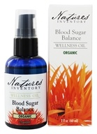 Wellness Oil Organic Blood Sugar Balance