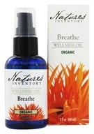Wellness Oil Organic Breathe