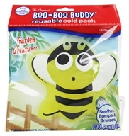 Reusable Cold Pack Garden Creature Designs Bee