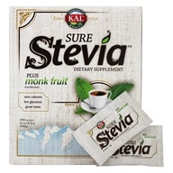 Pure Stevia Extract Plus Luo Han Powder