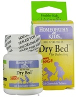 Dry Bed for Bedwetting