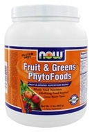 Fruit & Greens PhytoFoods Superfood Blend
