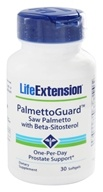Super Saw Palmetto with Beta Sitosterol