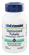 Optimized Folate L-Methylfolate