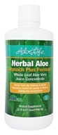 Herbal Aloe Stomach Plus Formula