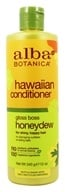 Alba Hawaiian Hair Conditioner Nourishing