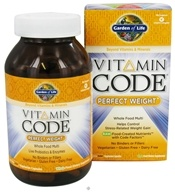 Vitamin Code Perfect Weight Formula