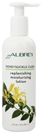 Honeysuckle CoQ10 Replenishing Moisturizing Lotion