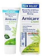 Arnicare Arnica Cream Value Pack + 1 - 30 C Arnica Montana Blue Tube!