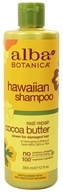 Natural Hawaiian Shampoo