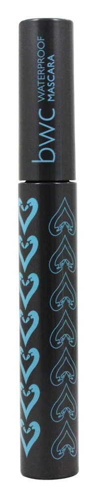 Beauty Without Cruelty - Mascara Waterproof Fragrance Free Black - 0.24 oz.