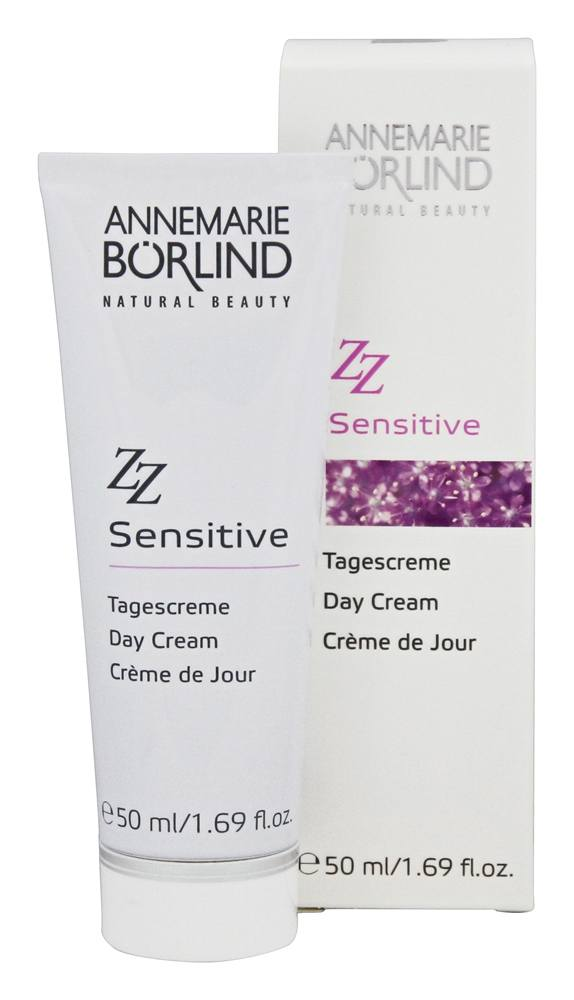 Borlind of Germany - Annemarie Borlind ZZ Sensitive Day Cream - 1.69 oz.