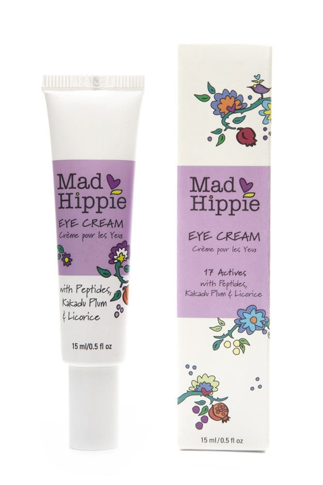 Mad Hippie - Eye Cream - 15 ml.
