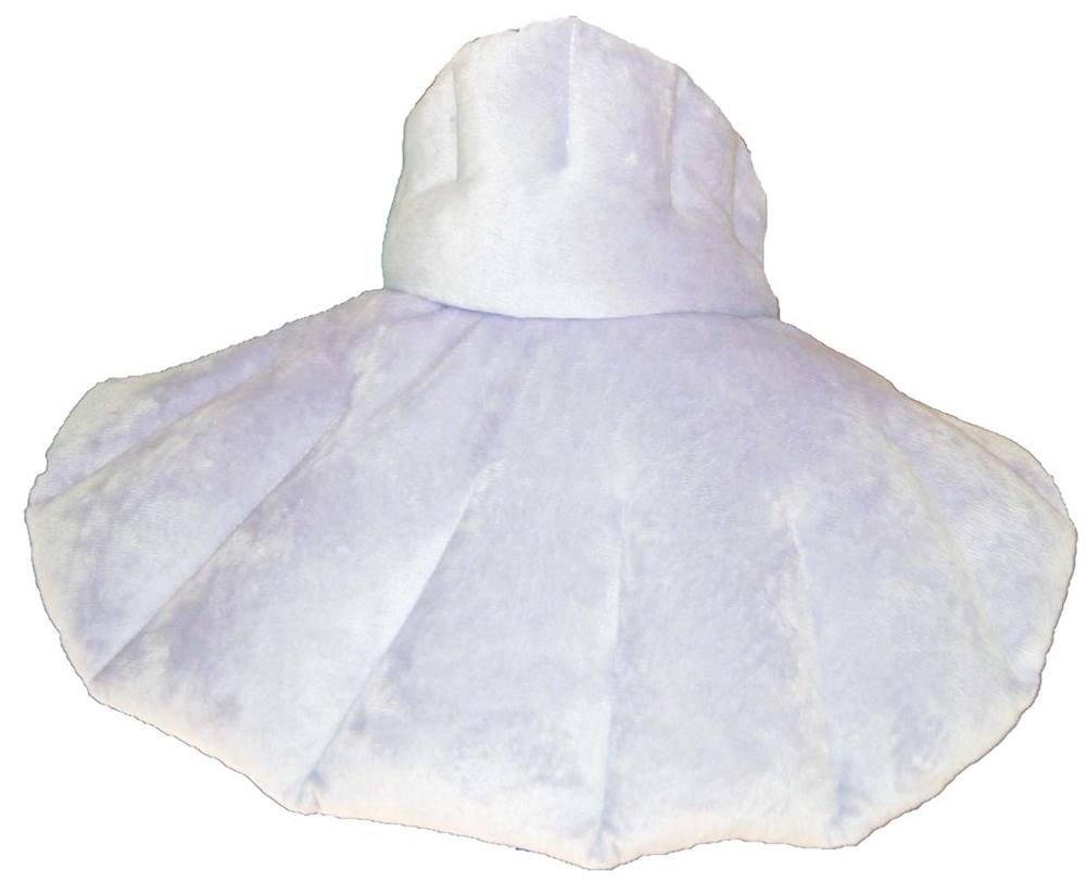Herbal Concepts - Herbal Neck & Shoulder Wrap - Lavender