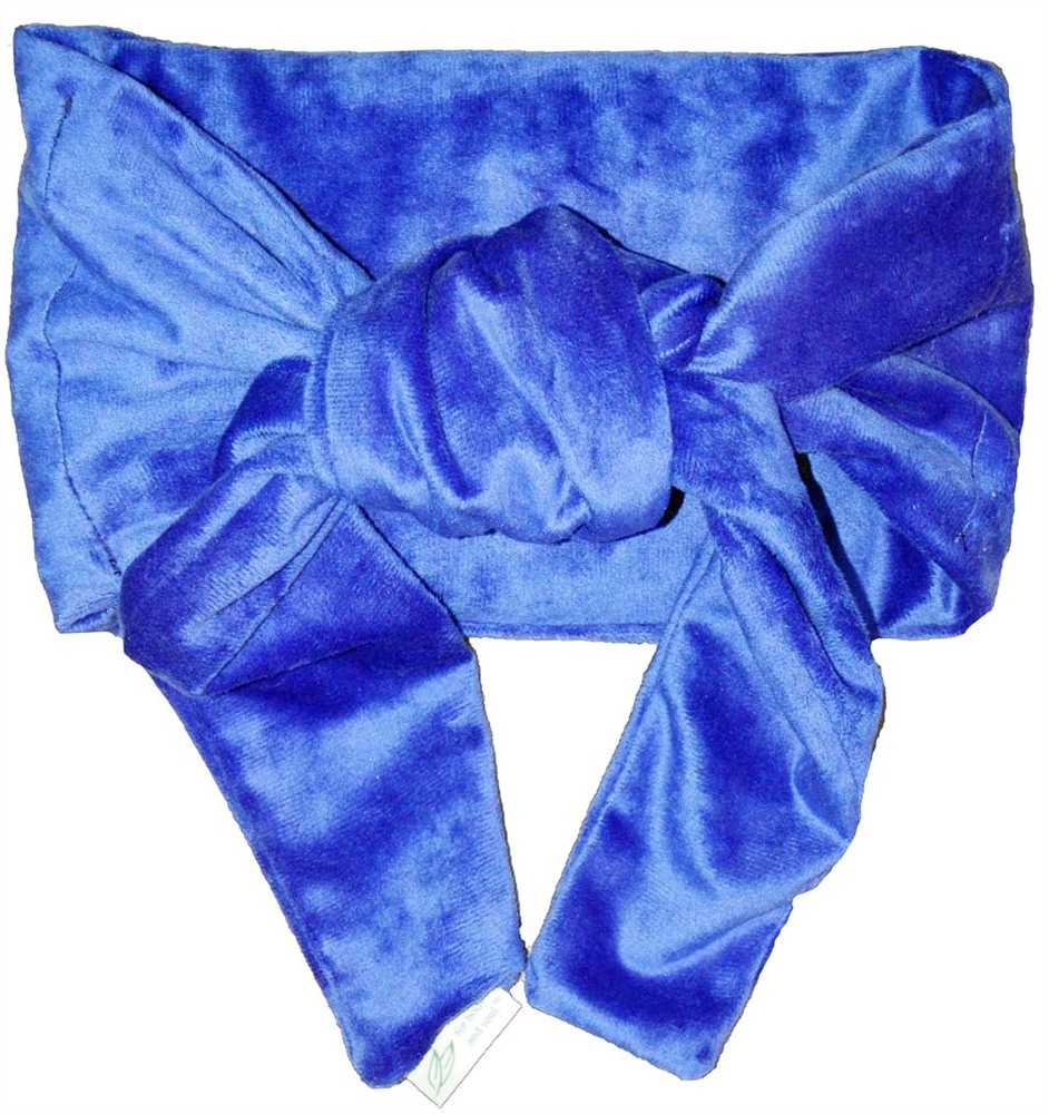 Herbal Concepts - Herbal Comfort Lumbar Wrap - Slate Blue