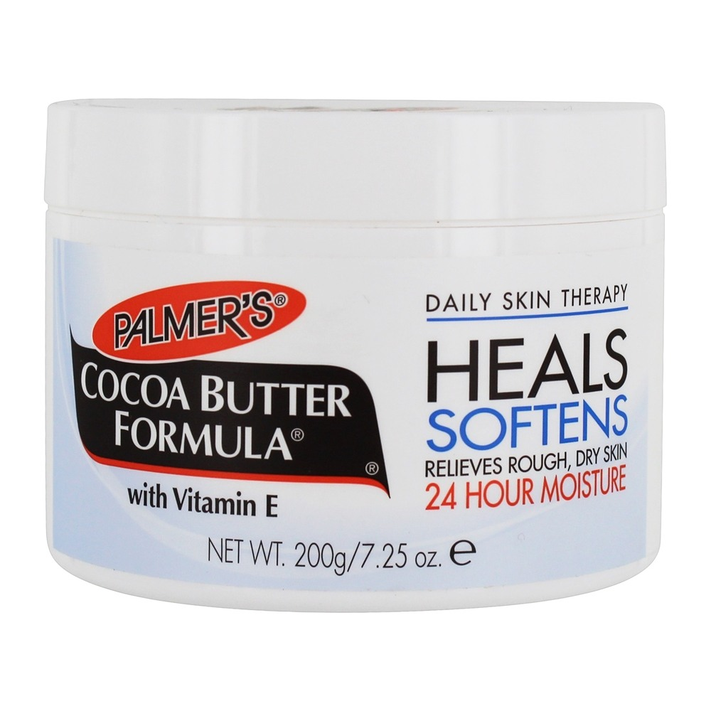 Palmer's - Cocoa Butter Formula Cream with Vitamin E - 7.5 oz.