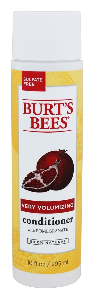 Burt's Bees - Conditioner Very Volumizing Pomegranate - 10 oz.